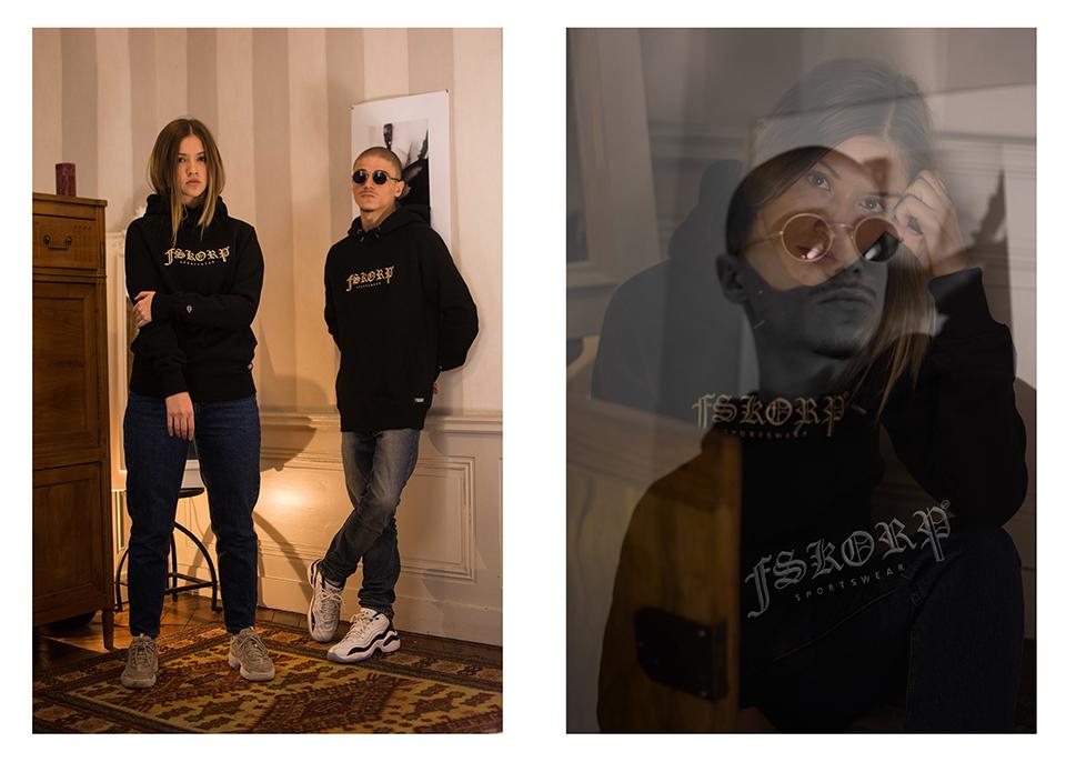 hoodie fskorp blackletter