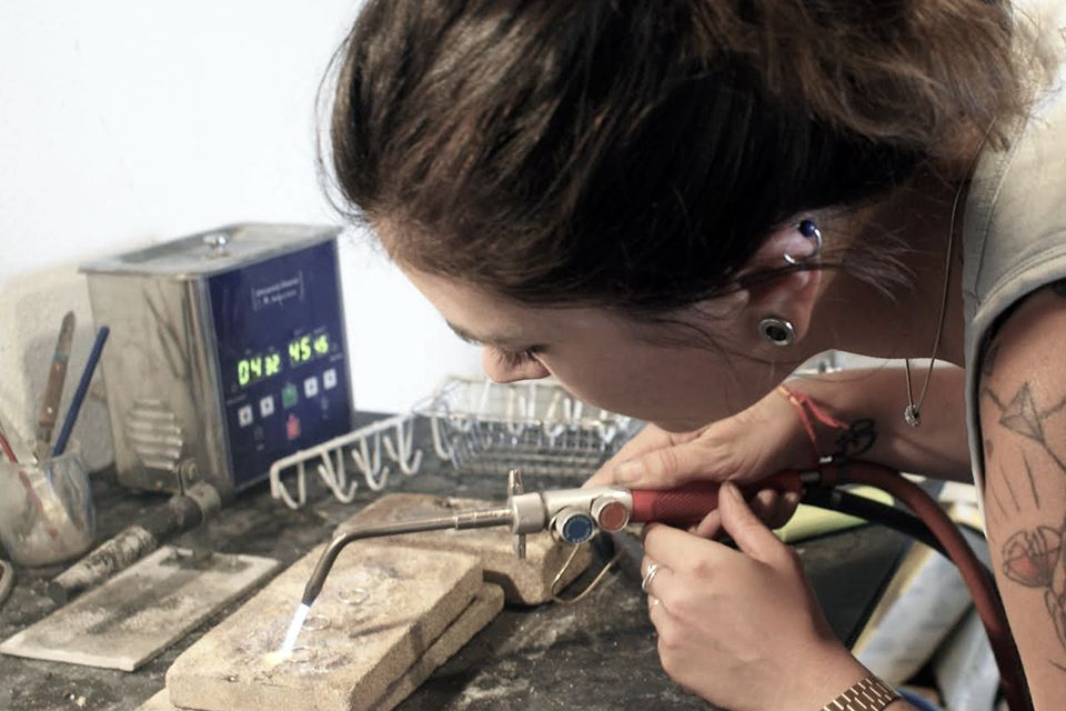 pulp jewel lyon atelier